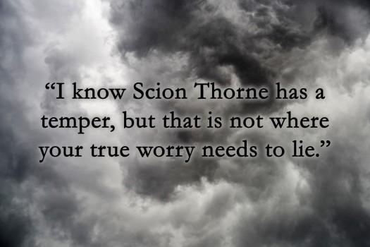 Thorne's Temper