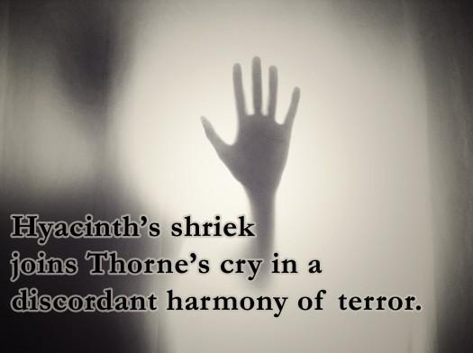 Discordant Harmony of Terror