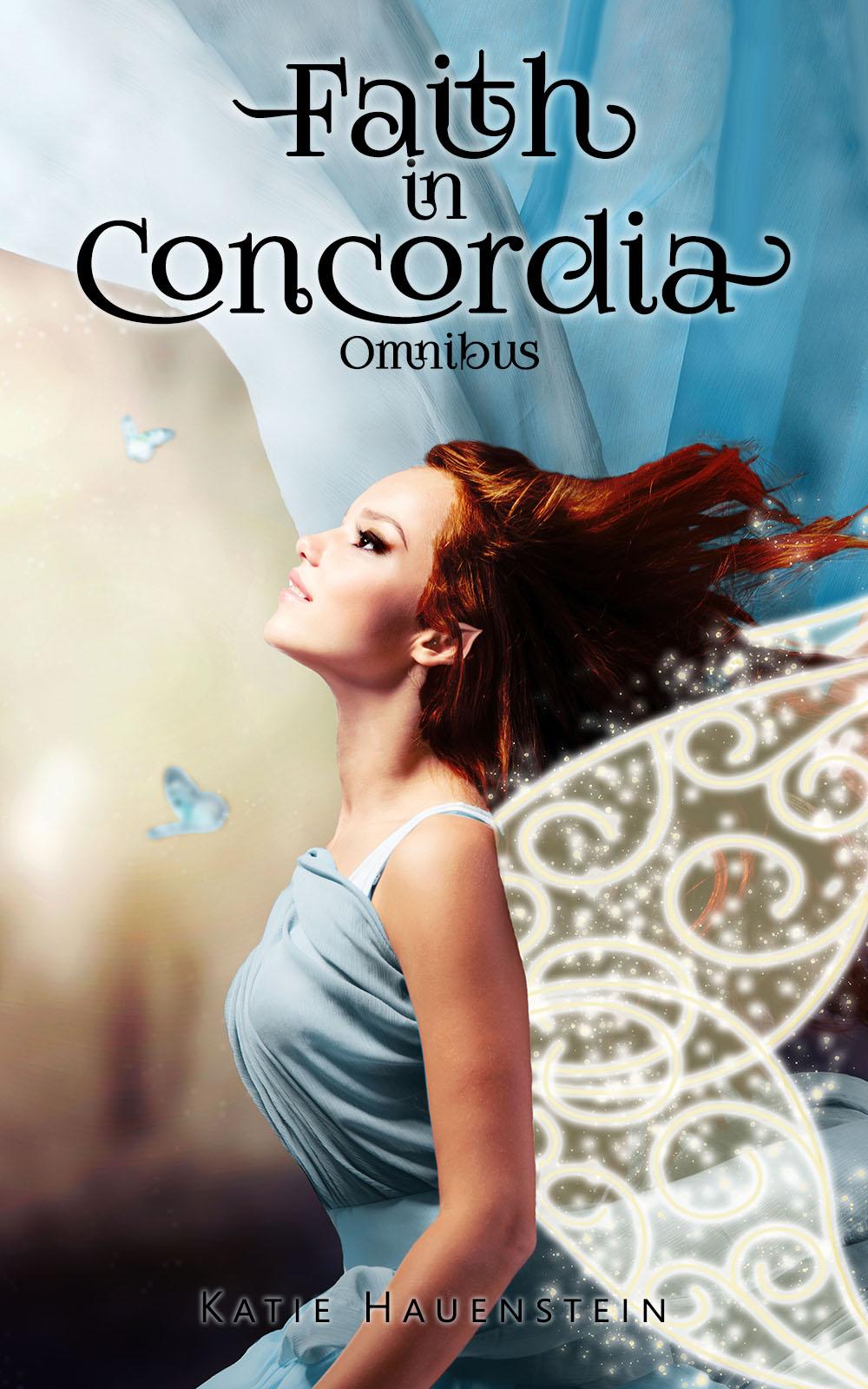 FIC Omnibus Ebook Cover